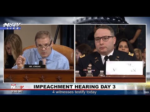 'WE DON'T BELIEVE YOU': Jim Jordan CALLS OUT Schiff For Knowing Who's The Whistleblower