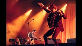 The Last Shadow Puppets Live At Rock En Seine 2016 [REMASTERED]