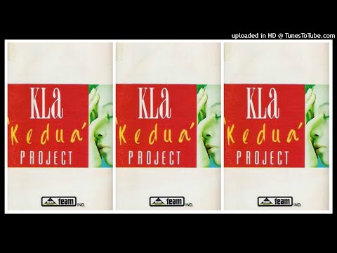 Kla Project - Kedua (1990) Full Album - Hary Nanda