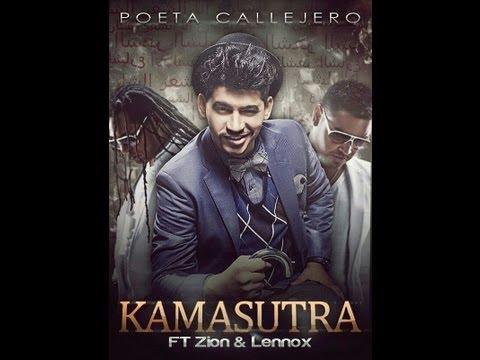 Kamasutra – Zion y Lennox Ft el Poeta Callejero