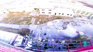 Today's Quick Clip Banger #FPVFreestyle #Drone