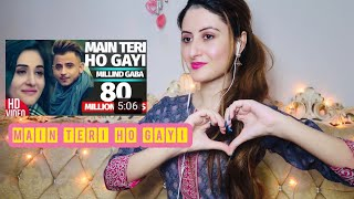 Main Teri Ho Gayi | Millind Gaba | Pakistani Reaction