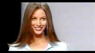 Perfect Beauty - Christy Turlington