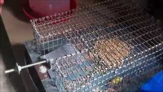 Multi catching mouse traps Homemade Easy and Cheap