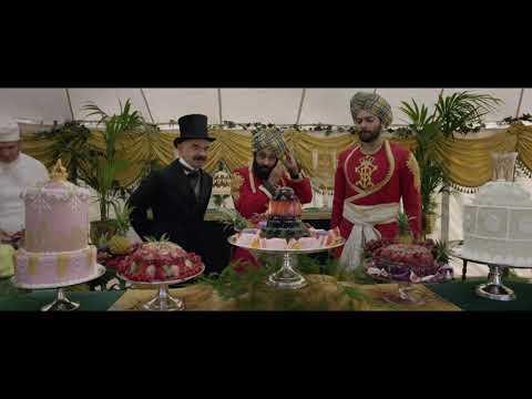 Victoria & Abdul (Clip 'Garden Party')