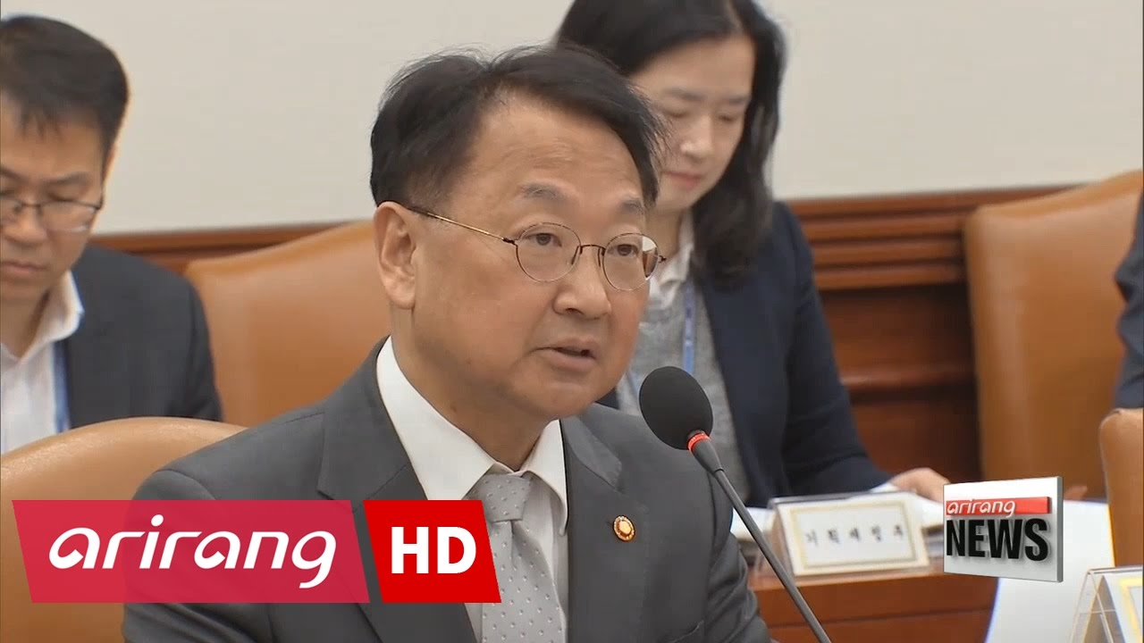 Financing minister alerts of brand-new worldwide trade standards and growing protectionism