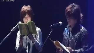 Kyo Kara Maoh! Live Drama: Shin Makoku Demo Undoukai!? Part 1 + Part 2