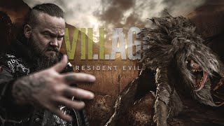 Who's the Alpha now - We're off to Heisenberg - Resident Evil Village - ep 10