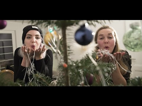 Weihnachtsbaum schmücken: Wie viel Lametta verträgt ein Weihnachtsbaum?