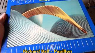 Richard Ball - Papillon (from 'Magic Flute' 1983)