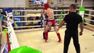 Supremacy Amateur League IV - Stefan Liss vs John Malm