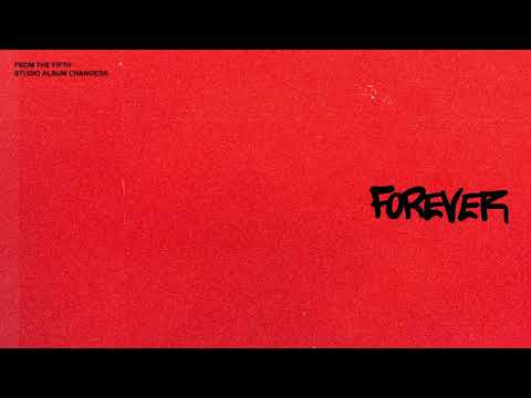Justin Bieber - Forever (feat. Post Malone & Clever)(Audio)