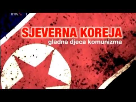 HRT: Sjeverna Koreja, gladna djeca komunizma - dokumentarni film (2011.)