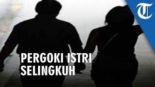 Suami Pergoki Istri Selingkuh dengan Oknum Polisi di Pangkal Pinang, Keduanya Tepergok Tanpa Busana