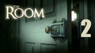 Прохождение The Room | Супер механизмы #2