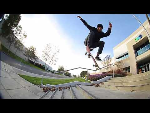 Mikey Ray   SBC skateboard Magazine Part