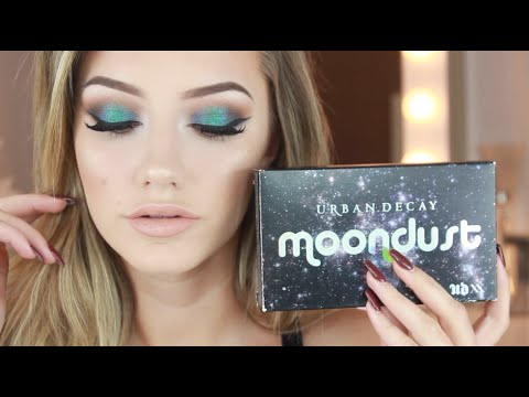 Moondust Eyeshadow Palette by Urban Decay #4