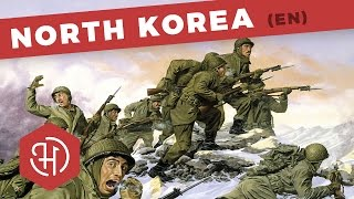 [North Korea] The Forgotten War - the Korean War (1950 - 1953)