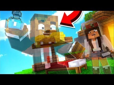 , title : 'Invisible God Glitch Troll Hack On Noob Players In Cake Wars (Minecraft Bed Wars Prank) | JeromeASF'