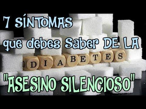 Productos que desencadenan azúcar en la sangre