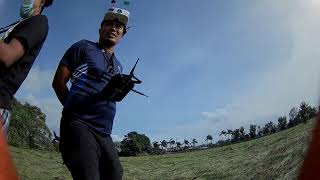 Fpv Racing Drone 5inch Quad my 1st trial :)