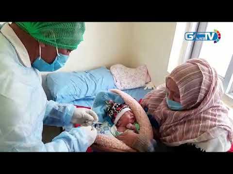 Hope prevails: Quarantined Kargil woman delivers healthy child
