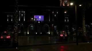"""""""La Traviata"""" në Durrës 27.10.2017"""
