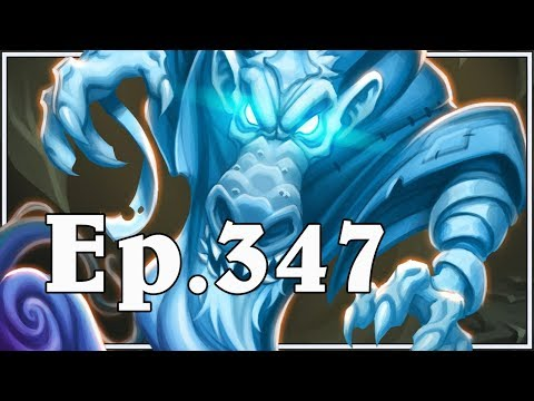 Funny And Lucky Moments - Hearthstone - Ep. 347