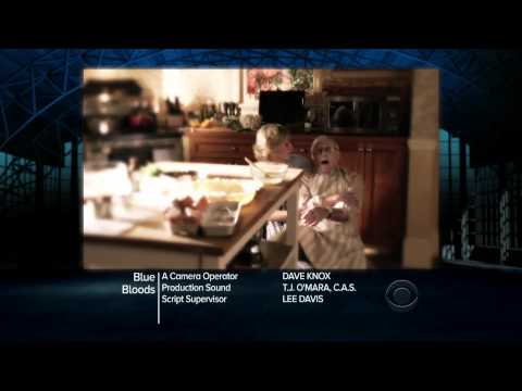 Blue Bloods 2.08 (Preview)