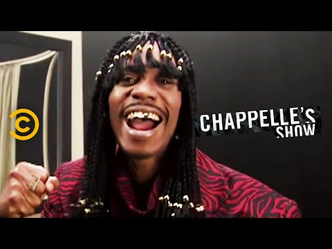 Chappelle's Show - Charlie Murphy's True Hollywood Stories - Rick James Pt. 1 - Uncensored Mp3