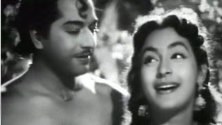 Dhadakne Laga Dil Nazar Jhuk Gayi - Geeta Dutt - HEER