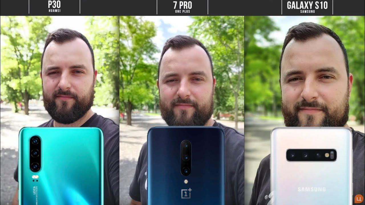 Samsung Galaxy S10 2019 G973F 8/128Gb Red (SM-G973FZRDSEK) video preview