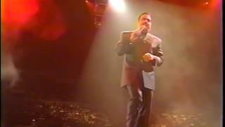 Gilberto Santa Rosa - Homenaje A La Salsa (Full Concert)