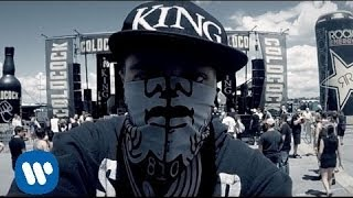 KING 810 - War Outside [OFFICIAL VIDEO]