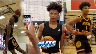 Mikey Williams is TRULY UNGUARDABLE! Would You Believe It? Official Mixtape
