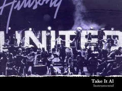 Take It All Instrumental