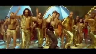 shahrukh khan  in dhoom 4