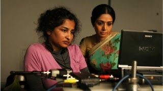 Making of English Vinglish