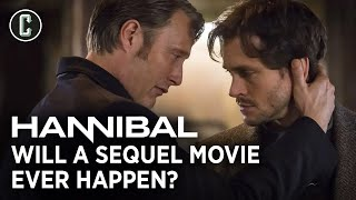Who Owns The Rights To Hannibal, And Could There Be A Movie? Bryan Fuller Explains