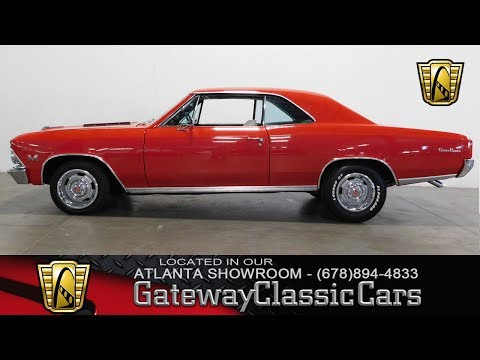 Video of '66 Chevelle - LDCG