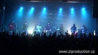 Divokej Bill - Batalion live