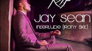 Jay Sean - Interlude (Irony Skit)