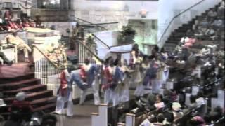 Beautiful Feet - The Tribe of Judah