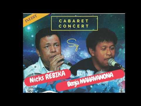 Nofin'ny alina :: Nicks REBIKA & Benja MAHAVANONA
