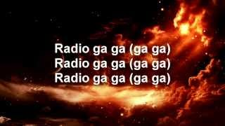 Queen Radio GaGa Lyrics