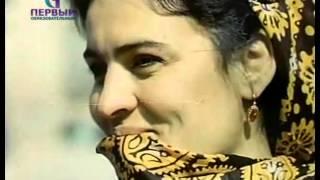 По следам Теке - Туркмения - документальный фильм