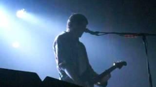 The No Seatbelt Song - Brand New, Chicago, Aragon Ballroom, 10/3/09