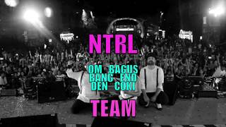 NTRL LIVE FROM THE ROAD: SOUNDRENALINE 2017