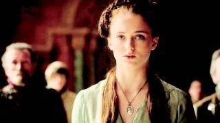 Санса Старк, Sansa Stark   Never Surrender