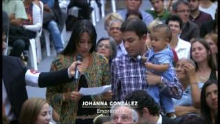 Último video de Mons. Javier Echevarría en Colombia